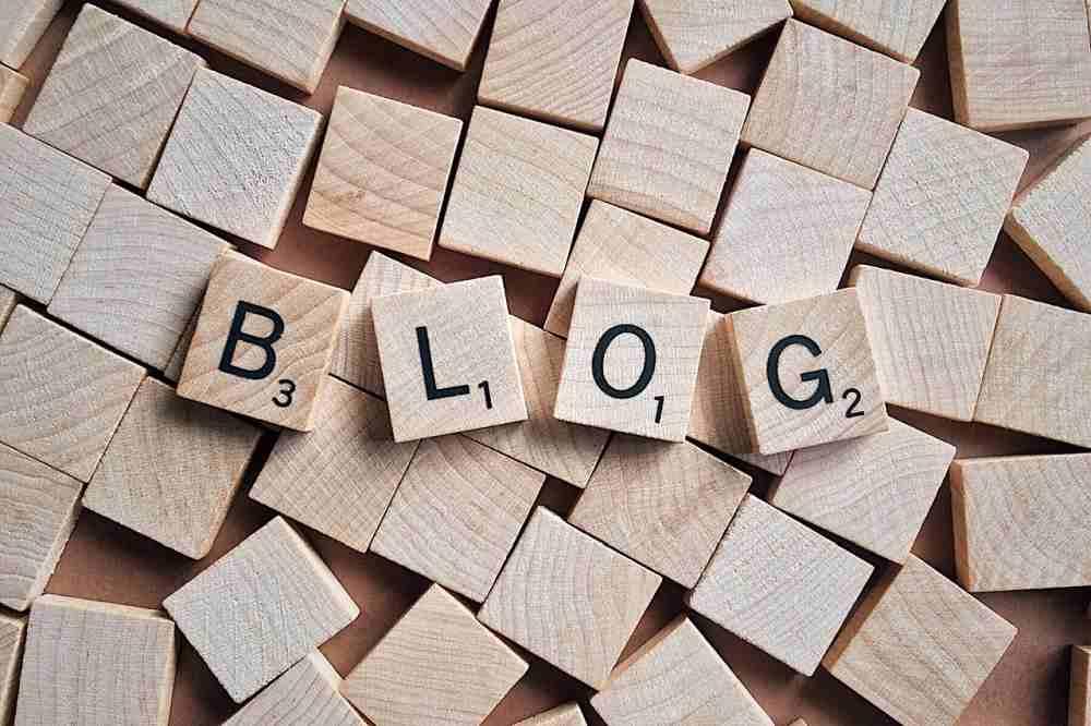 Acquisire link spontanei con il blog